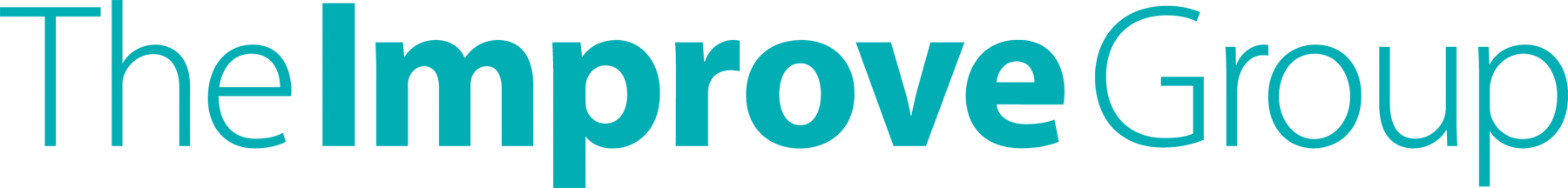 The Improve Group's Logo
