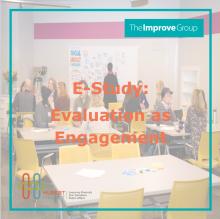E-Study: Evaluation as Engagement