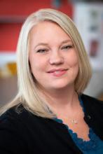 Headshot of Jessica Schuetz