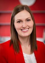 Headshot of Karissa Propson