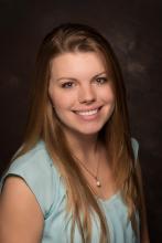 Headshot of Kayla Meyers