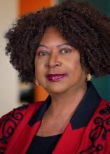 Headshot of Moira Gaidzanwa