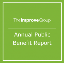 The Improve Group Files First Annual Public Benefit Report
