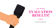 Now Playing: Evaluation Results