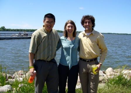eric, liz and steve worthington 2.JPG